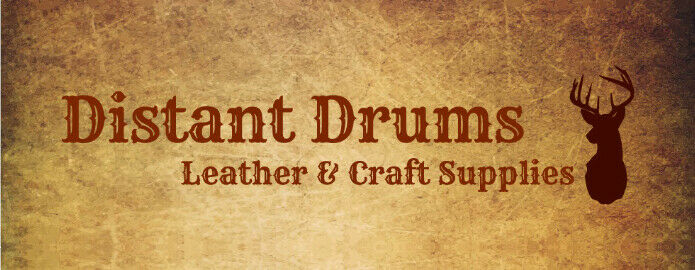 Distant Drums Leather