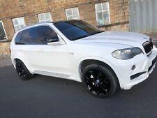 BMW X5 SPORT LEFT HAND DRIVE 4.8 V8 X DRIVE *FRESH IMPORT*