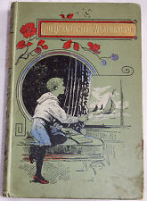 Jones, M 1872 The Discontented Weathercock, Nimmo, Hay & Mitchell, HB