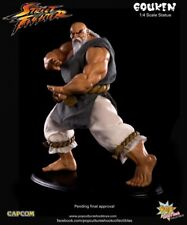 Gouken Regular Edition Statue by Pop Culture Shock 1:4 Scale Brand New Sealed