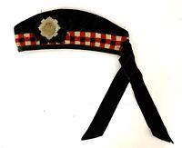 The Royal Scots Fusiliers 1st Battalion Regimental Colours Flag