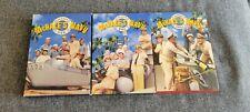 MCHALE'S NAVY SEASONS 1-3 Dvd Set