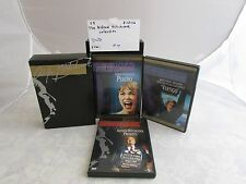 The Alfred Hitchcock Collection DVD box set-Psycho,Vertigo,Banquo's Chair 0815