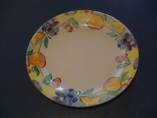 Corelle Fruit Too - Basket - Mixed Dinner Plates