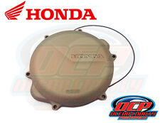 2005-2008 CRF450 X New Genuine OEM Honda Right Clutch Cover with O-ring Seal