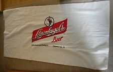 Leinenkugel Beach Towel- 5 Feet Long