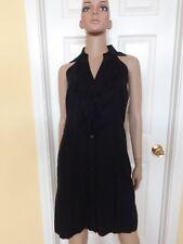 INC ruffle dress size 2