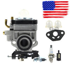 Carburetor Carb For Echo SRM2601 SRM2400 SRM2610 PE2601 Trimmer Walbro WYJ-192-1