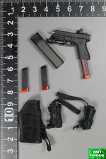 1:6 Scale DAM SF002 Ghost Serie Titans PMC Frank - Holster Set