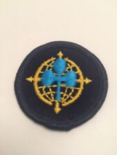Vtg Girl Guides Canadian Guiding  Badge Emblem Scouts Canada  Patch