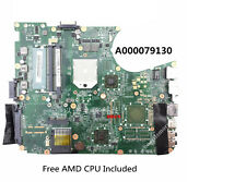 A000079130 AMD Motherboard for Toshiba Satellite L650D L655D Laptop, +CPU, A