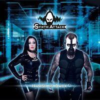 SYNTHATTACK - HARSH IS BACK (LIM.DIGIPAK)   CD NEU