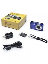 Kodak FZ53-BL Point and Shoot Digital Camera with 2.7