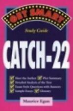 HSC Get Smart Study Guide: Catch 22