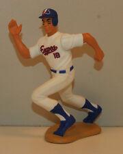 1995 Moises Alou #18 Jersey Montreal Expos Starting Lineup Baseball