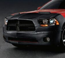 11-14 Dodge Charger New Front End Cover Black Mopar Factory Oem 82212302