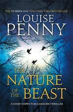 The Nature of the Beast by Louise Penny (Paperback, 2015)