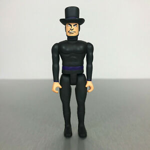 DC Comics Pocket Super Heroes THE SHADE figure from Golden Age Starman Pack