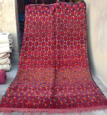 Moroccan Beni MGuild tribal woollen rug   350 x 205cm