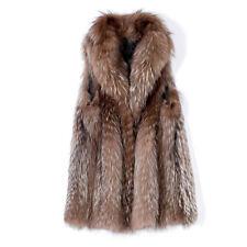 Fur Business Waistcoats for Women