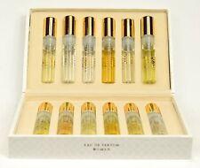 Amouage Perfume Eau De Parfum Woman Ladies 12 x 2ml Sampler Spray Collection Set