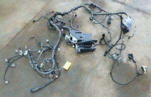 PC9-411 para Toyota MR2 importación 1991 /> amplificado estéreo bypass cableado arnés de plomo