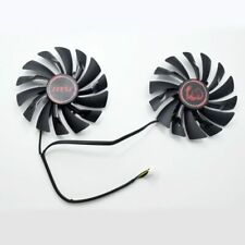 95MM Graphics Card Cooler Fan For MSI Radeon R9 380 Armor 2X GTX 1060 970 RX580
