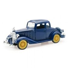 1933 Chevy Two Passenger 5 Window Coupe 1:32