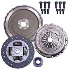 Embrague + Volante motor rígido para PEUGEOT 207 partner 308 407 1.6L HDi