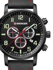 Mit Armbanduhren Edelstahl Wenger Günstig Armband Schwarze KaufenEbay shQtCrdx