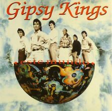 CD - Gipsy Kings - Este Mundo - #A3235