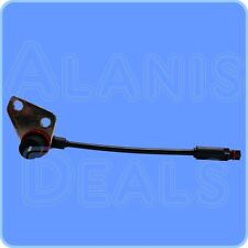 New ABS Wheel Speed Sensor (Front Right) For Mercedes-Benz 1990-1995 ALS1911