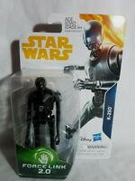 Star Wars Force Link 2.0 K-2S0 Droid Figure Hasbro 2017 Aus Seller