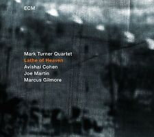 MARK QUARTET TURNER - LATHE OF HEAVEN  CD NEU