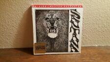 Santana by Santana Mobile Fidelity MFSL MOFI gold cd