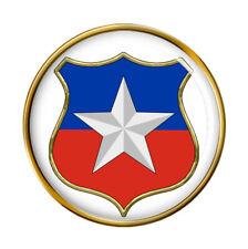 Chile Pin Insignia
