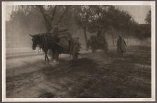 1920's CHINA GRAVURE PAGEANT OF PEKING DONALD MENNIE - EVENING SHADOWS FALL