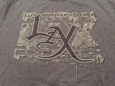 TNA LAX T-Shirt Latin American Exchange S Small Hernandez Homicide Konnan WWE