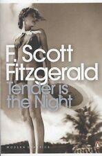 Tender is the Night: A Romance (Penguin Modern Classics),F. Scott Fitzgerald, G