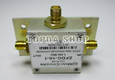 ZFDC-10-1 1-1000MHz 10dB SMA  RF microwave coaxial broadband directional coupler
