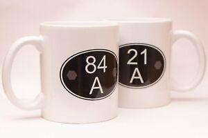 British Railways Depot/Shed plate Mug Personalised - Also Available + Coaster