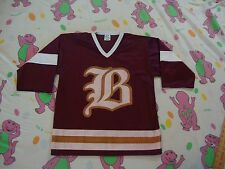 Oklahoma City Blazers Minor League Hockey CHL NHL Promo Jersey YOUTH Size XL