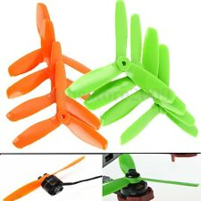 """4Pcs 5"""" 5045 Propellers Props Paddle CW CCW Part For DALPROP T5045BN V2 RC Drone"""