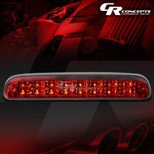 DUAL-ROWS LED 3RD THIRD TAIL BRAKE LIGHT CARGO LAMP FOR 99-16 SUPER DUTY/RANGER
