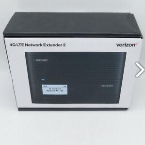 Brand New Verizon 4G LTE Samsung Network Extender 2 Free Shipping