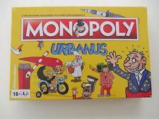 Urbanus Monopoly spel Standaard Uitgeverij  2019