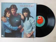 Silkwood Music From The Original Soundtrack Georges Delerue Vinyl LP NFP 5501