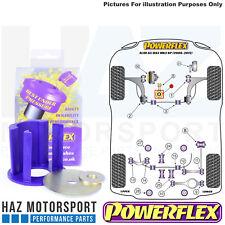 Powerflex Encarte de Montaje Inferior Del Motor (Grande) Uso Pista para VW/Audi