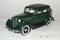 1:43 GAZ 11-73 (M-11) 1936-1942 USSR Die Cast Metal Car Model Retro Dark Green