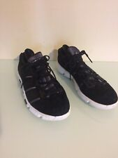 ADIDAS Men's Black/White ClimaCool 360 Low Running Shoes G24244 Size 13